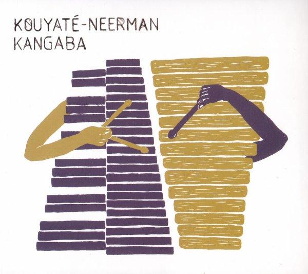 Lansiné Kouyaté & David Neerman - Kangaba (2010)