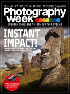 Photography Week - 18 April 2019