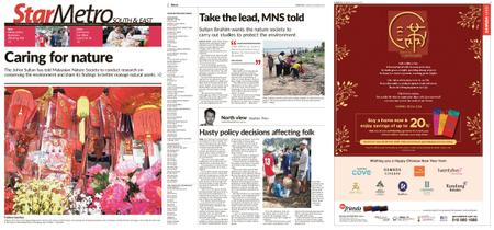 The Star Malaysia - Metro South & East – 24 January 2019