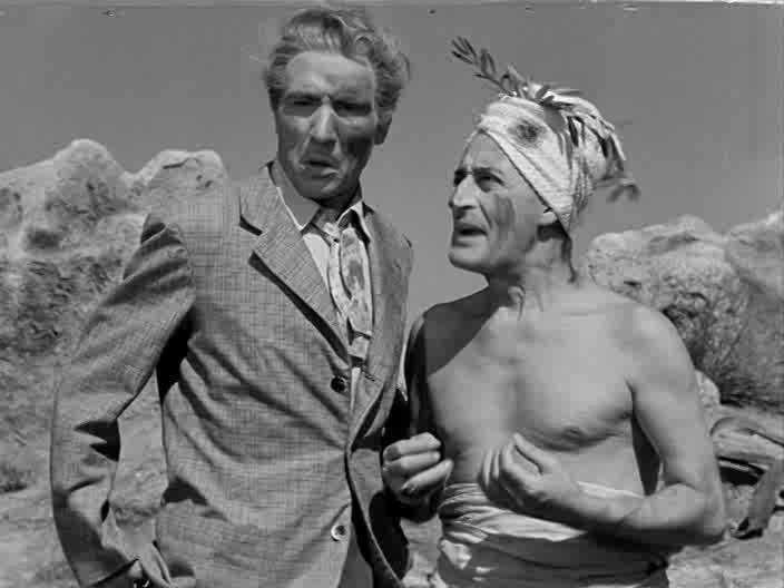 L'imperatore di Capri (1949)