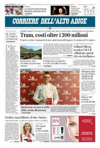 Corriere dell'Alto Adige – 07 novembre 2019
