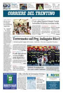 Corriere del Trentino - 28 Giugno 2018