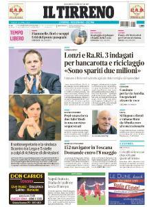 Il Tirreno Livorno - 19 Aprile 2019