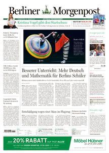 Berliner Morgenpost – 24. Januar 2019