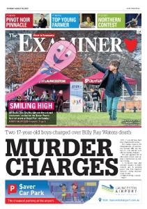 The Examiner - August 19, 2019