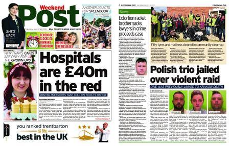 Nottingham Post – March 30, 2019