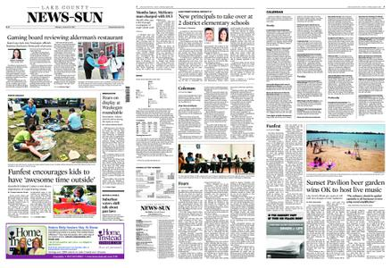 Lake County News-Sun – August 19, 2019