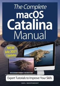 The Complete macOS Catalina Manual – July 2021
