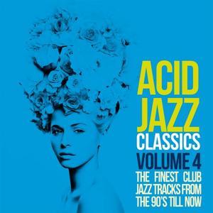 VA - Acid Jazz Classics, Vol. 4 (2019)