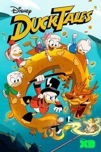 DuckTales S01E09 (2017)