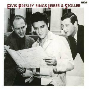Elvis Presley - Elvis Sings Leiber and Stoller (2016)
