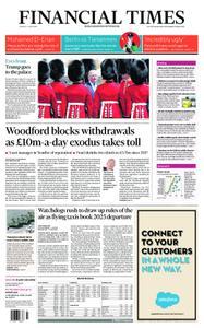 Financial Times UK – June 04, 2019