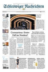 Schleswiger Nachrichten - 29. Januar 2020