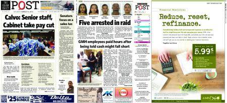 The Guam Daily Post – March 10, 2018