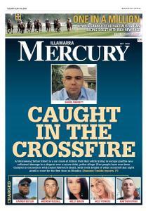 Illawarra Mercury - June 4, 2019