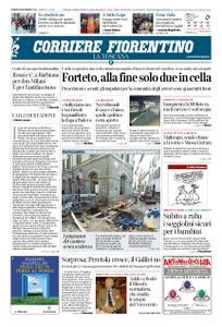 Corriere Fiorentino La Toscana – 08 novembre 2019