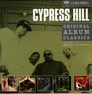 Cypress Hill - Original Album Classics (2008) 5CD Box Set [Re-Up]
