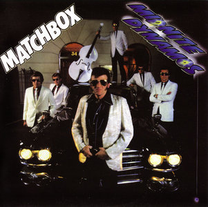 Matchbox - Midnite Dynamos (1980) Remastered Reissue 2010 [Re-Up]