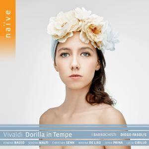 Diego Fasolis, I Barocchisti & Coro della Radiotelevisione Svizzera - Vivaldi: Dorilla in Tempe, RV 709 (2017) [24/96]