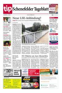 Schenefelder Tageblatt - 20. Oktober 2019