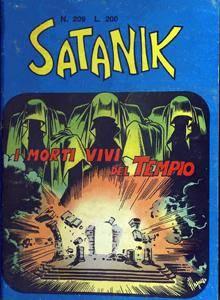 Satanik - 209