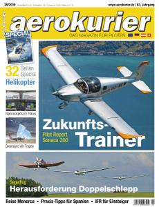 Aerokurier - September 2019
