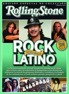 Rolling Stone México - julio 2014