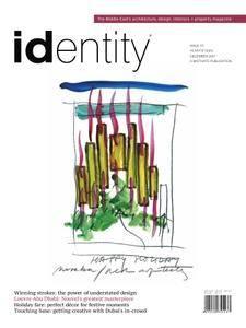 Identity - December 2017