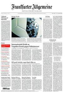 Frankfurter Allgemeine Zeitung F.A.Z. - 16. Mai 2018