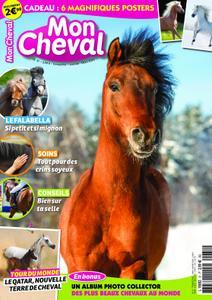 Mon Cheval – janvier 2020