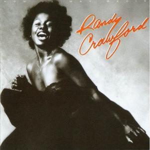 Randy Crawford - Now We May Begin (1980) {Warner}