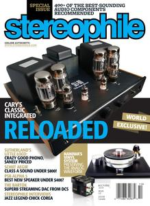 Stereophile - October 2019