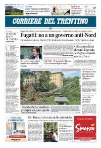 Corriere del Trentino – 22 agosto 2019