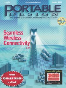 Portable Gaming Magazine October 2005