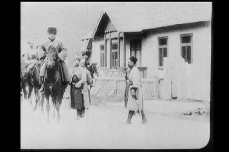 Tsar to Lenin (1937)