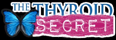 The Thyroid Secret Series (2017)