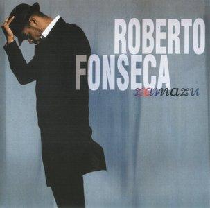 Roberto Fonseca - Zamazu (2007) {JENJ 3328-2}