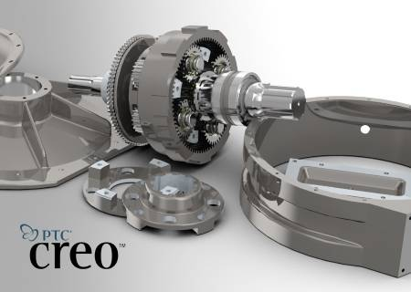 PTC Creo 3.0 M100 with HelpCenter