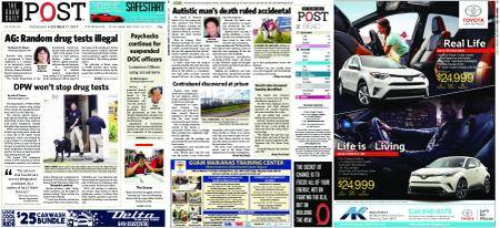 The Guam Daily Post – October 11, 2017
