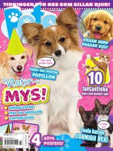 Pets Sverige – december 2019