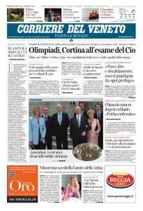 Corriere del Veneto Padova e Rovigo - 4 Aprile 2018
