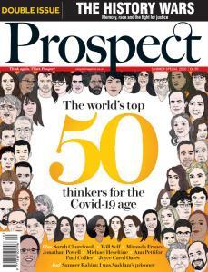 Prospect Magazine - August-September 2020