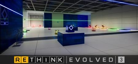ReThink | Evolved 3 (2019)