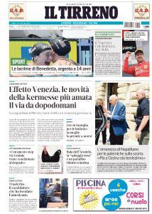 Il Tirreno Livorno - 29 Luglio 2019