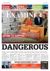 The Examiner - March 19, 2020