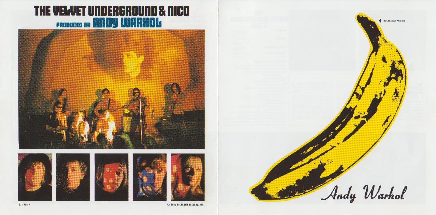 The Velvet Underground & Nico | The Film Club