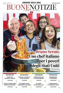 Corriere della Sera Buone Notizie – 29 gennaio 2019