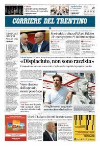 Corriere del Trentino – August 29, 2018