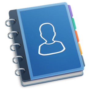 Contacts Journal CRM 1.7.4