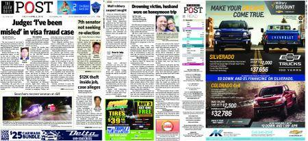 The Guam Daily Post – April 06, 2018